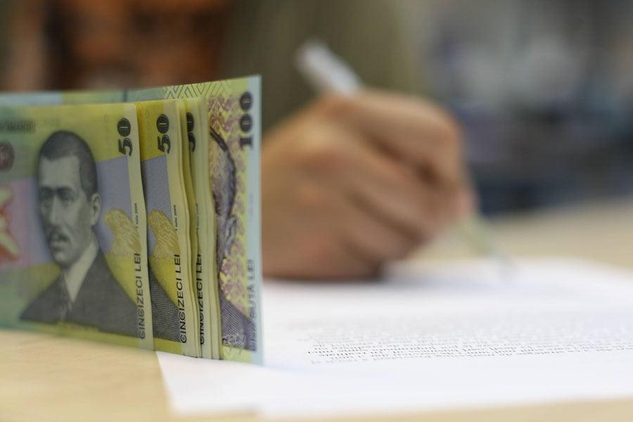 Ce impozite vor plăti romașcanii anul viitor