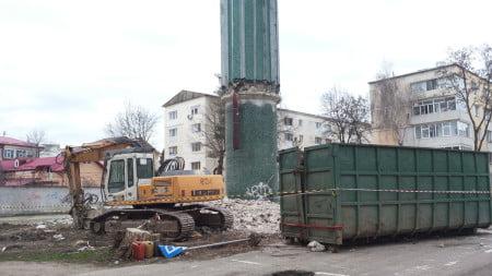 centrala ciuperca demolare 02