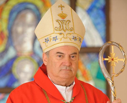 """Scrisoare pastorală a episcopului Petru Gherghel: """"Gustaţi şi vedeţi cât de bun şi milostiv este Domnul!"""""""
