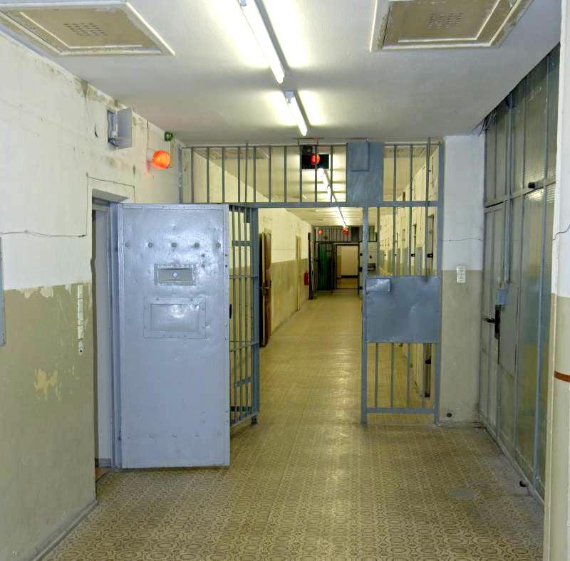 Șase nemţeni au ajuns la închisoare, în weekend