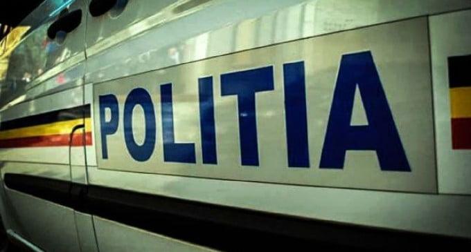 Reținut de polițiști după testul ADN, pentru comiterea unui accident mortal