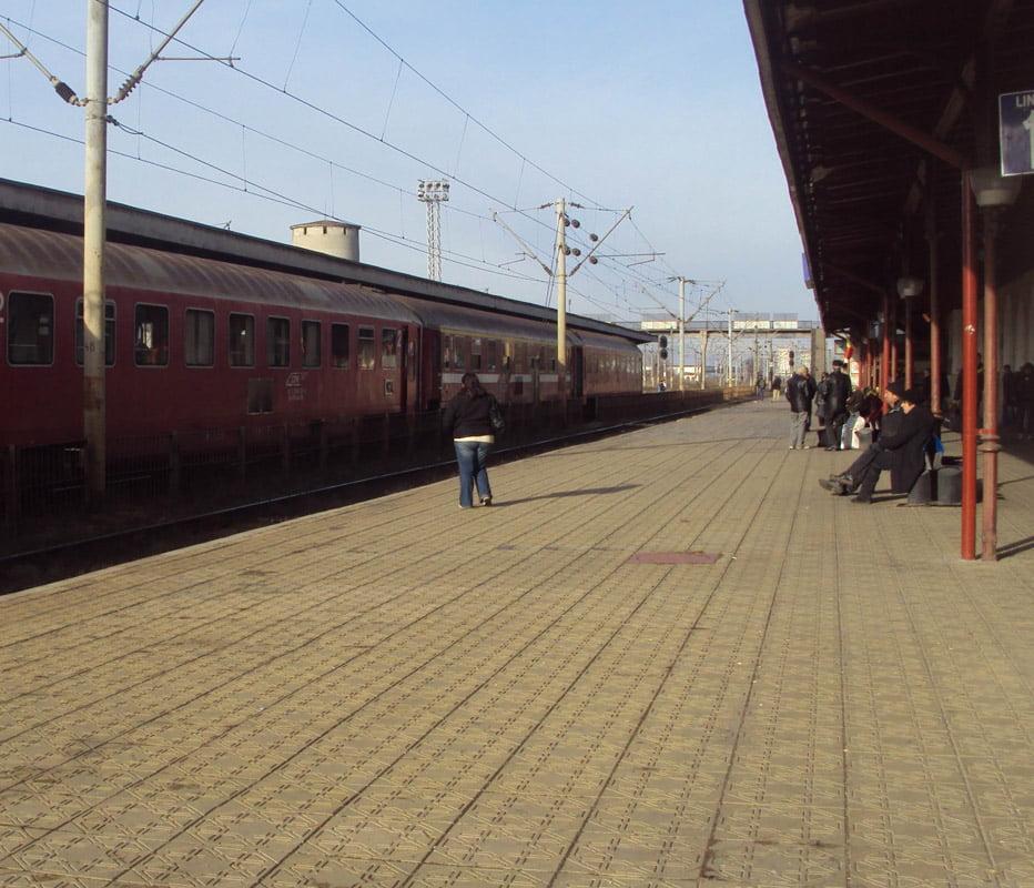 CFR Călători suplimentează numărul de trenuri, în minivacanța de 1 Decembrie
