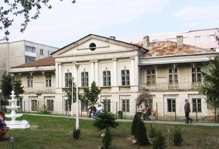 Casa Celibidache
