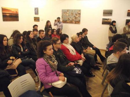 Colegiul Danubiana - Erasmus - Spania 02