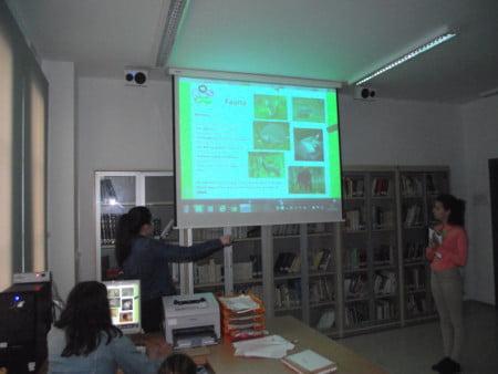 Colegiul Danubiana - Erasmus - Spania 03