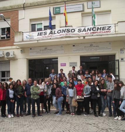 Colegiul Danubiana - Erasmus - Spania 05