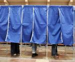 cabina vot alegeri