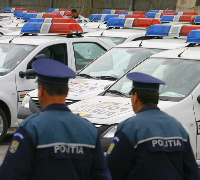 Se fac angajări la Poliţia Neamţ