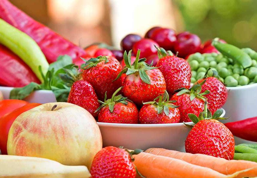 Beneficiile unei alimentaţii sănătoase