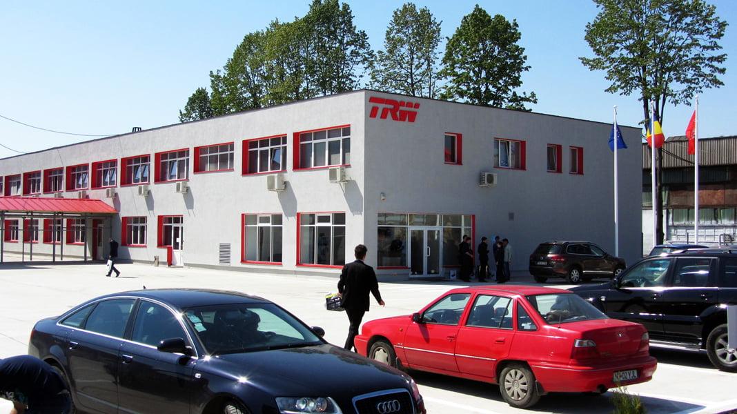 O nouă fabrică se va deschide la Roman