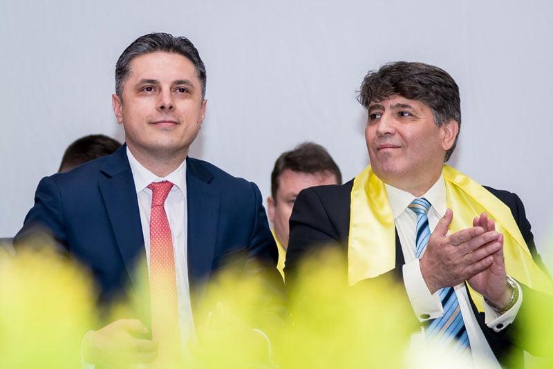 Liberalii, pe muțite la Neamț, după Biroul Politic Național