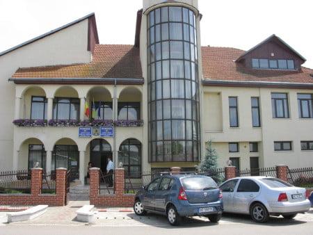 Primaria Cordun