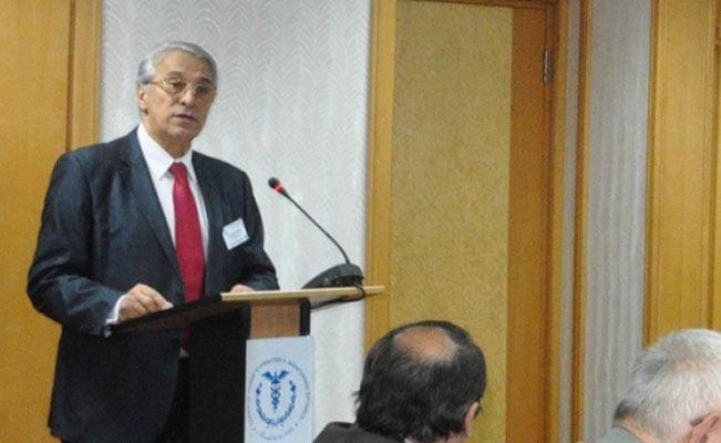 Romașcanul Sorin Dimitriu, președinte al CCIB, trimis în judecată de DNA în al treilea dosar