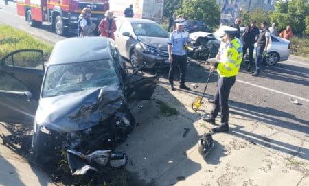 accident iasi 19mai