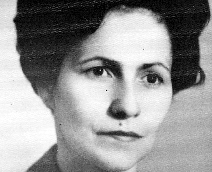 """Who's who"" romaşcan – Profesoara Ștefania Bajura"
