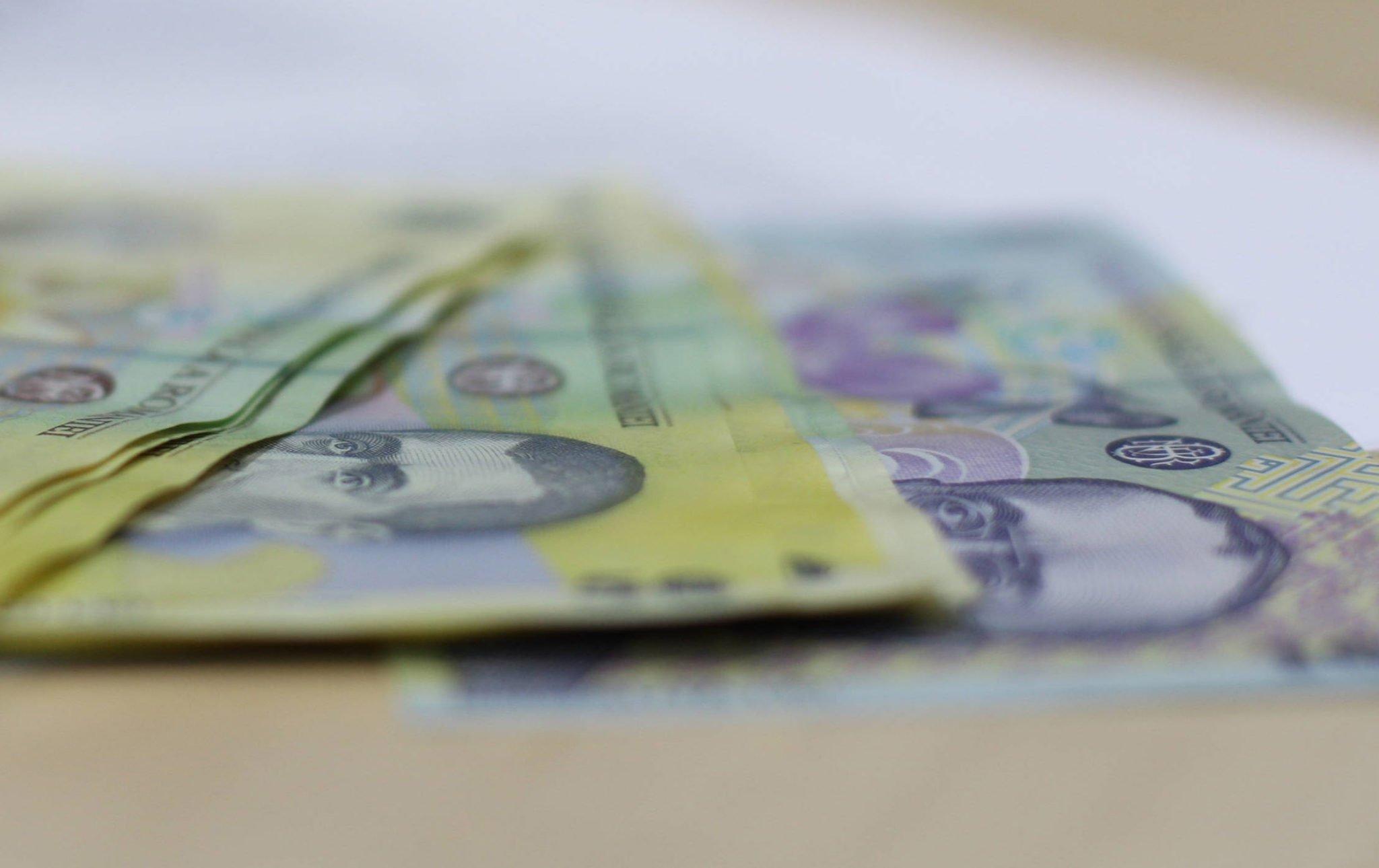 Majorări ale pensiilor și ale altor prestații sociale, de la 1 iulie