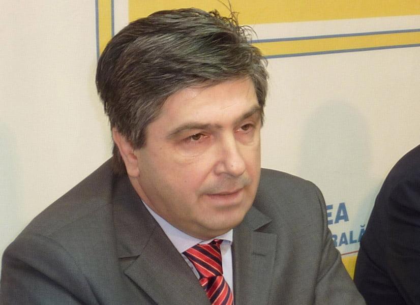 Fostul deputat Dorinel Ursărescu, condamnat definitiv la închisoare