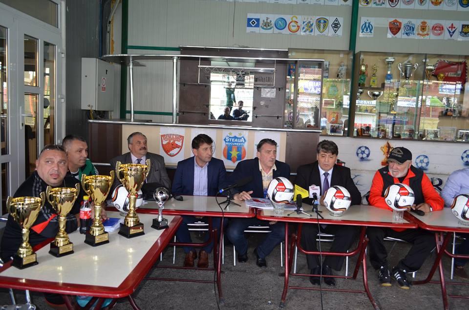 Campionatul Regional Nord-Est la minifotbal, la Roman