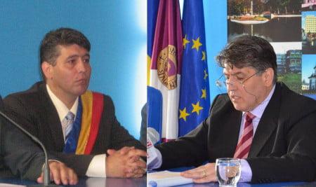 primar leoreanu 2008 - 2016