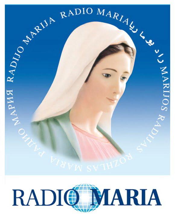 Radio Maria se ascultă și la Rotunda