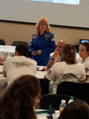 Ambassador Nadia Circu's presentation  5
