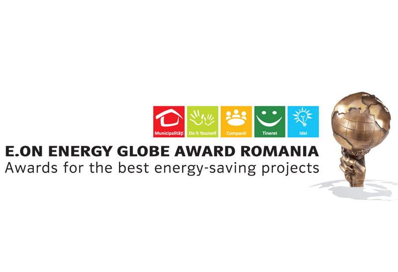 Proiect din Neamţ, în cursa pentru premiile E.ON Energy Globe Award România