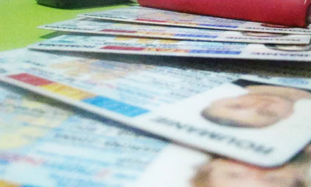 Program prelungit pentru eliberarea actelor de identitate, sâmbătă şi duminică