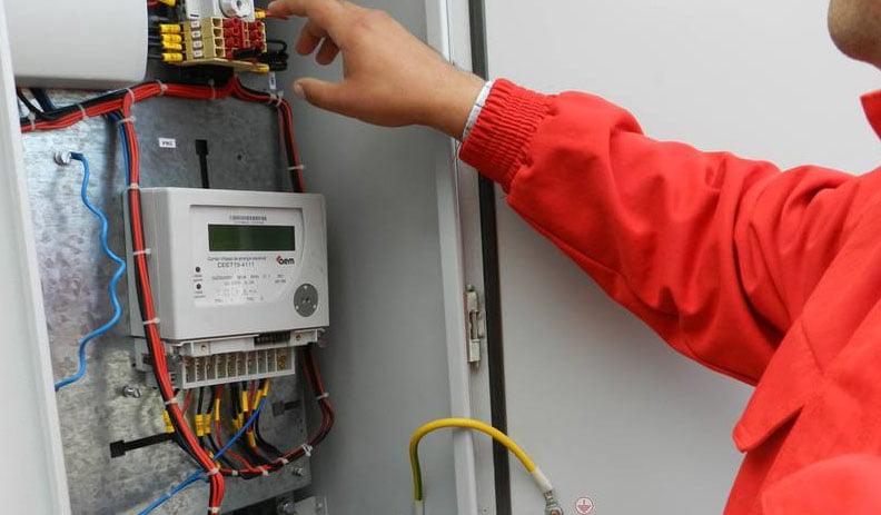 Controale ale ITM la firmele din domeniul energiei electrice