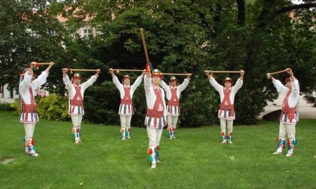 "Festivalul interjudețean de dansuri populare ""In memoriam Constantin Alexe"""