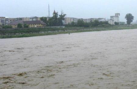 inundatii 2010 Moldova