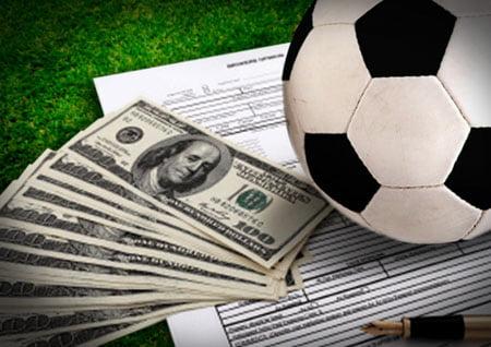 Candidatul independent la funcţia de primar Norocel Harabagiu are noroc de miliarde la pariuri sportive