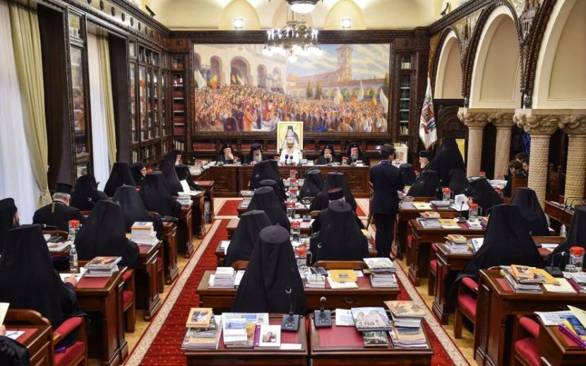 Slujbe ortodoxe traduse în engleză, franceză, germană, italiană şi spaniolă