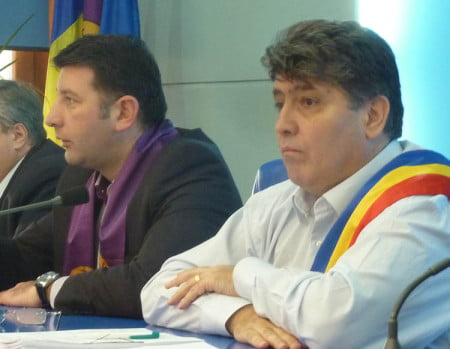 viceprimar Lucian Micu