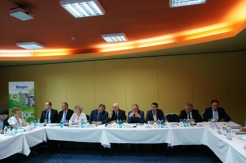1 miliard de euro pentru Regiunea Nord-Est, pentru 2014-2020