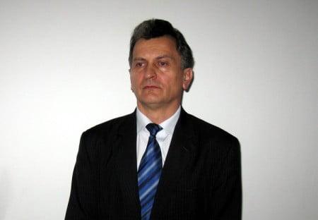 Filip Panait - medic