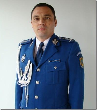 Maior Radu Olariu