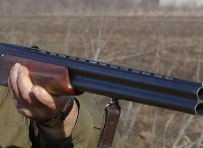 Bătrân cercetat pentru nerespectarea regimului armelor şi muniţiilor