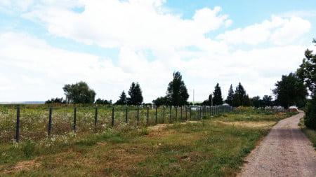 cimitir amenajare Balcescu 3