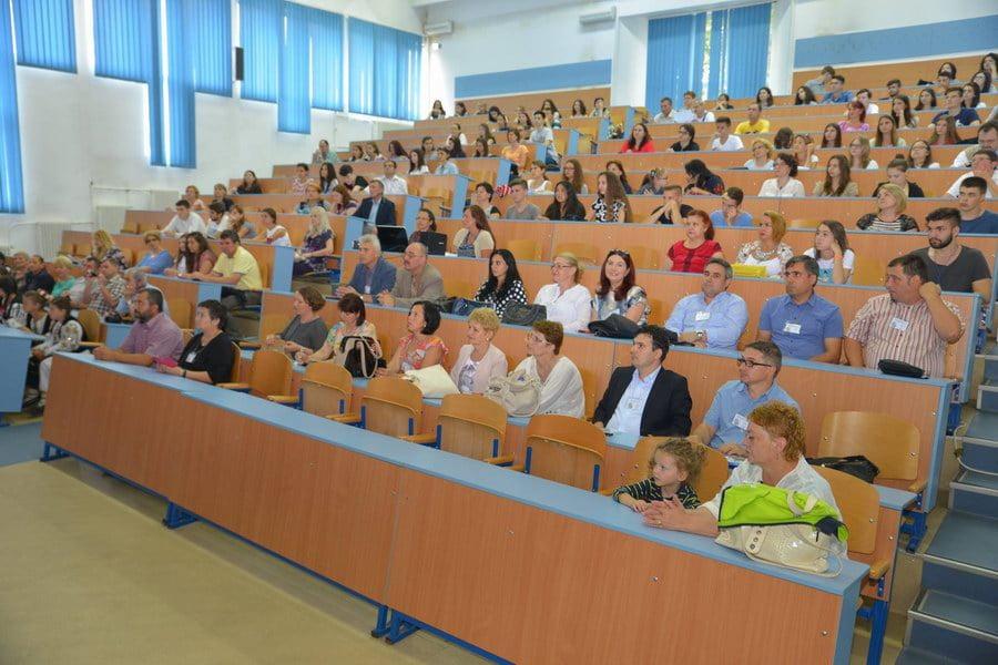Elevi romaşcani premiaţi la etapa naţională a Concursului de comunicări ştiinţifice la Geografie