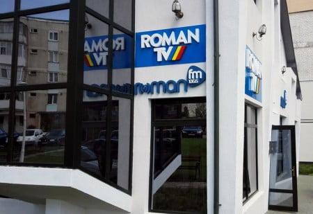 romanfm 3