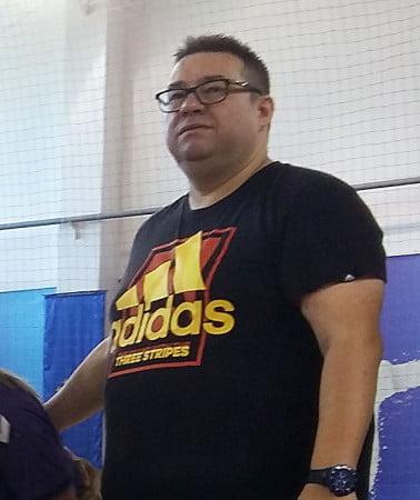 Andon Boshkovski antrenor