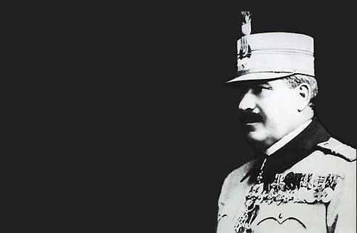 """Generalul Traian Moşoiu, comandantul Diviziei 7 Infanterie """"Roman"""", artizanul eliberării Transilvaniei în Războiul pentru Întregirea României"""