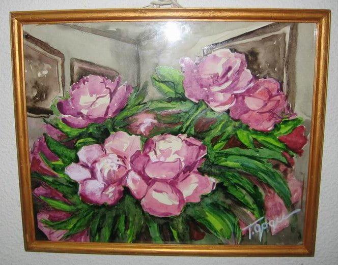 Petale de floare şi flori sufleteşti