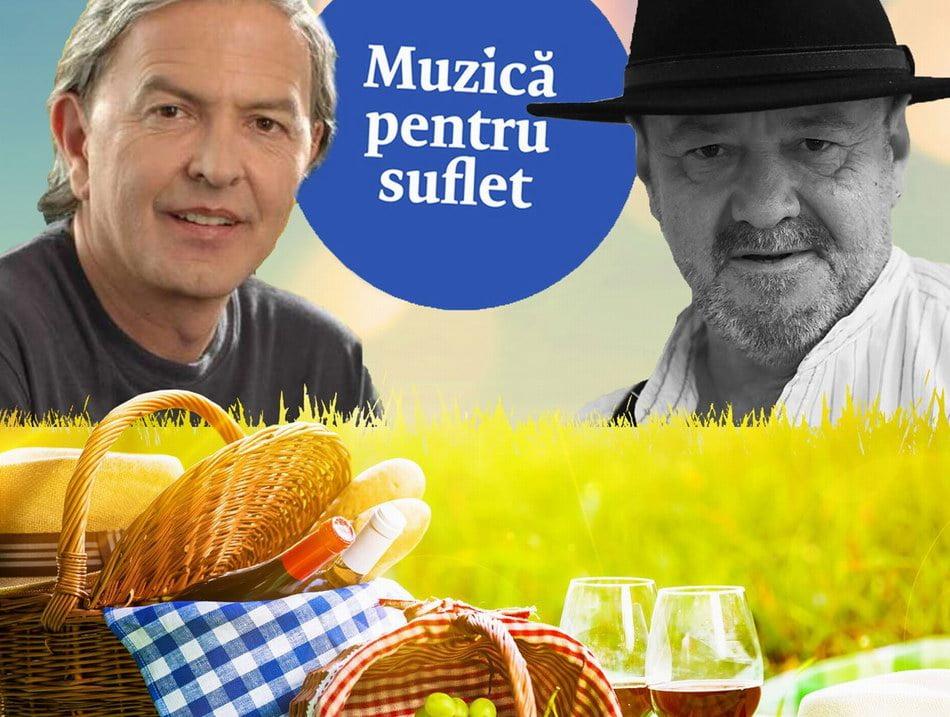 """La Festivalul """"Picnic cu scofeturi moldoveneşti"""" vin Nicu Alifantis şi Ducu Bertzi"""