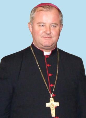 episcop aurel perca