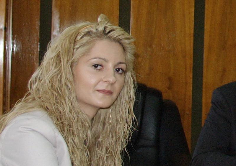 Mariceza Andrei, în relaţie cu mass-media şi la CJ Neamţ