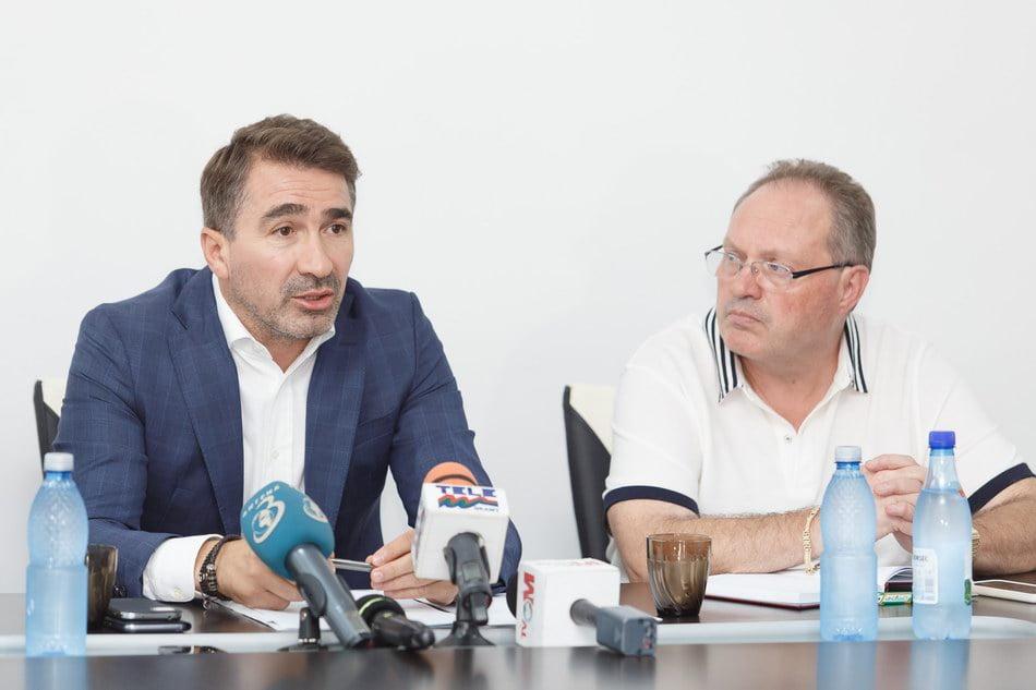 Contractele de la Spitalul Județean sunt analizate de noul manager