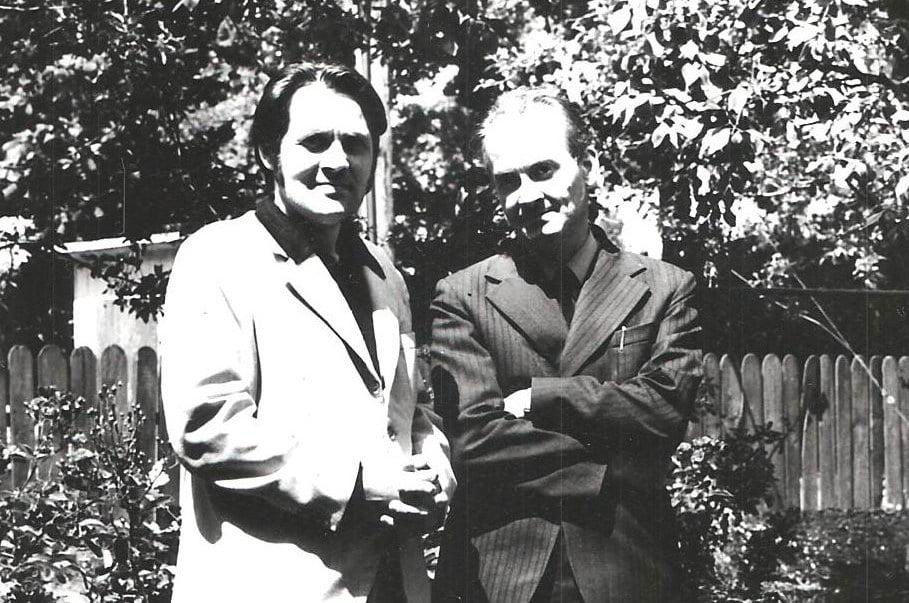 In Memoriam – Gheorghe Toniţa
