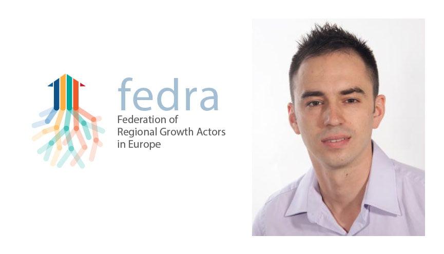 Neamţul are un tânăr ambasador al FEDRA