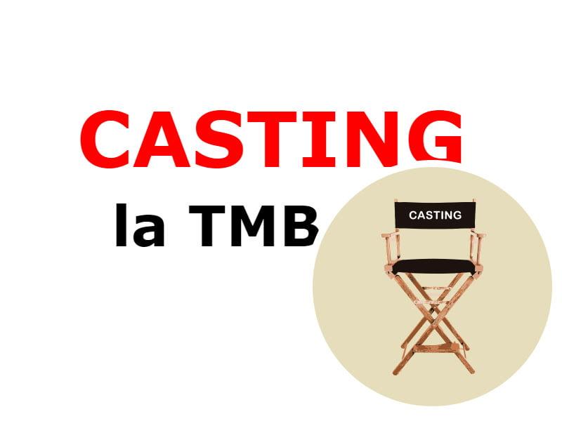 """Teatrul """"Bacovia"""" îi aşteaptă pe tineri la casting"""